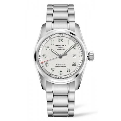 Longines Spirit Watch L3.810.4.73.6 product image