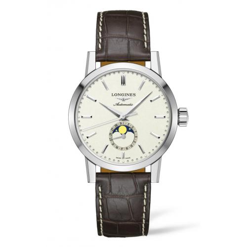 Longines 1832 Watch L4.826.4.92.2 product image