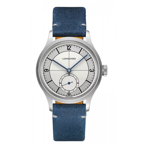 Longines Heritage Watch L2.828.4.73.2 product image