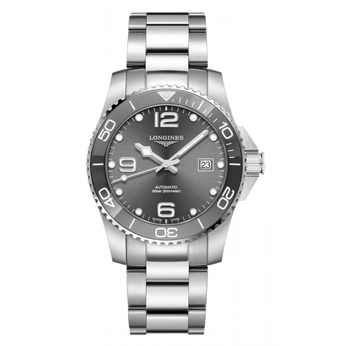 Longines HydroConquest Watch L3.781.4.76.6 product image