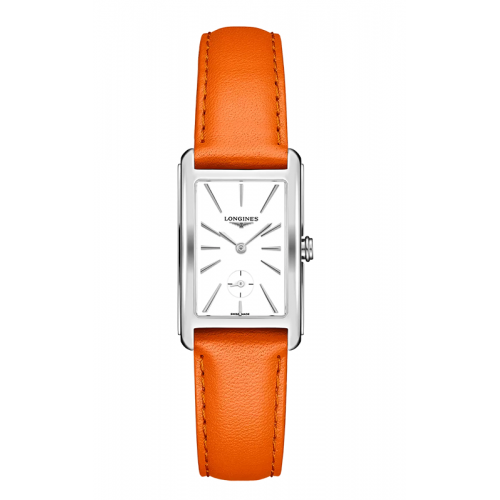 Longines DolceVita Watch L5.512.4.11.8 product image