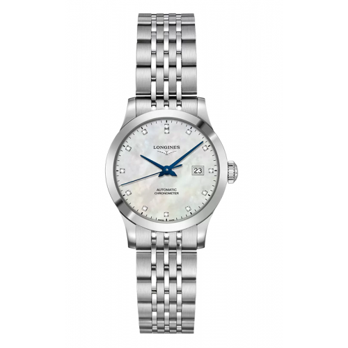 Longines Record Watch L2.321.4.87.6 product image