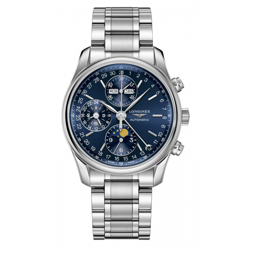 Longines Master Collection Watch L2.673.4.92.6 product image