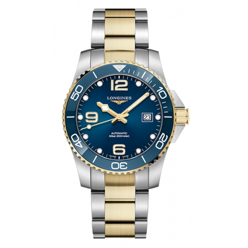 Longines HydroConquest Watch L3.781.3.96.7 product image