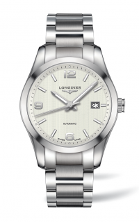 Longines Conquest Classic L2.785.4.76.6
