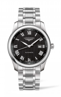 Longines Master Collection L2.793.4.51.6