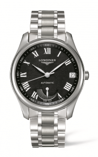 Longines Master Collection L2.666.4.51.6