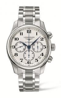 Longines Master Collection L2.693.4.78.6