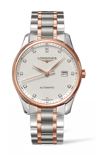 Longines Master Collection L2.893.5.77.7