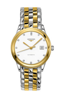 Longines Flagship L4.874.3.27.7
