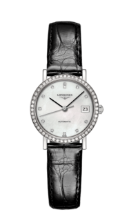 Longines Elegant Collection L4.309.0.87.2