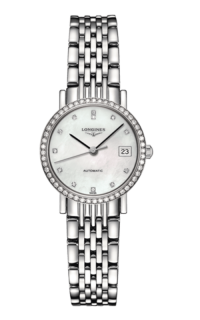 Longines Elegant Collection L4.309.0.87.6