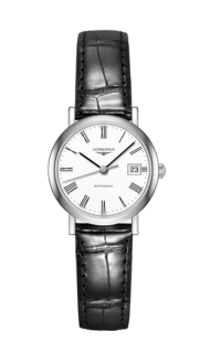 Longines Elegant Collection L4.309.4.11.2