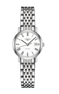 Longines Elegant Collection L4.309.4.11.6