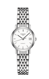 Longines Elegant Collection L4.309.4.12.6