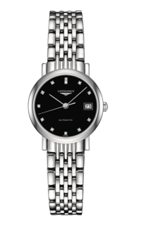 Longines Elegant Collection L4.309.4.57.6