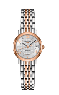 Longines Elegant Collection L4.309.5.97.7