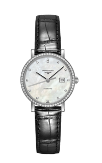 Longines Elegant Collection L4.310.0.87.2