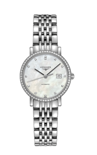 Longines Elegant Collection L4.310.0.87.6