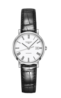Longines Elegant Collection L4.310.4.11.2