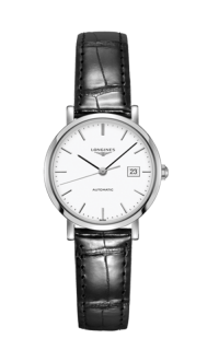 Longines Elegant Collection L4.310.4.12.2