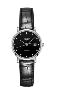 Longines Elegant Collection L4.310.4.57.2