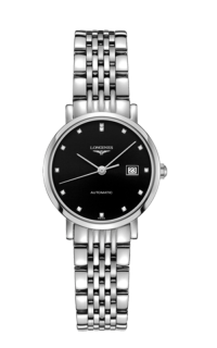 Longines Elegant Collection L4.310.4.57.6