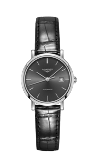 Longines Elegant Collection L4.310.4.72.2