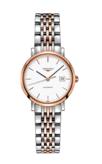 Longines Elegant Collection L4.310.5.12.7