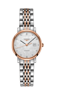 Longines Elegant Collection L4.310.5.77.7
