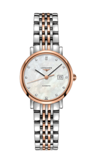 Longines Elegant Collection L4.310.5.87.7