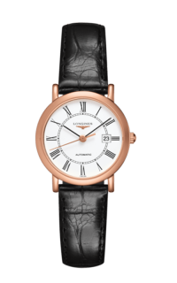 Longines Elegant Collection L4.378.8.11.0