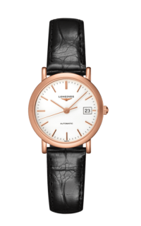 Longines Elegant Collection L4.378.8.12.0