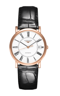 Longines Elegant Collection L4.778.8.11.4