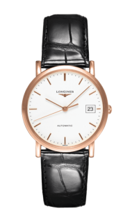 Longines Elegant Collection L4.778.8.12.0