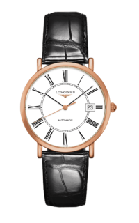 Longines Elegant Collection L4.787.8.11.0