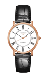 Longines Elegant Collection L4.787.8.11.4