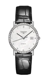 Longines Elegant Collection L4.809.0.87.2