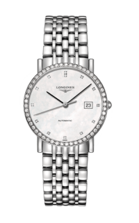 Longines Elegant Collection L4.809.0.87.6