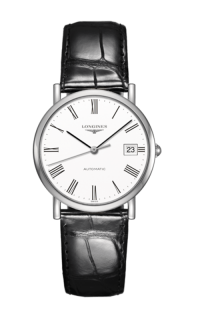 Longines Elegant Collection L4.809.4.11.2