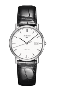 Longines Elegant Collection L4.809.4.12.2