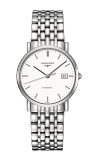 Longines Elegant Collection L4.809.4.12.6