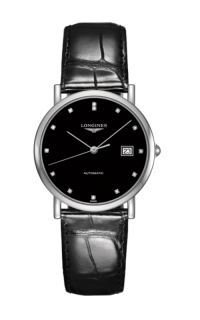 Longines Elegant Collection L4.809.4.57.2