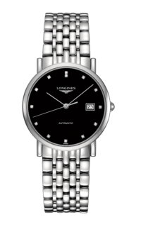 Longines Elegant Collection L4.809.4.57.6