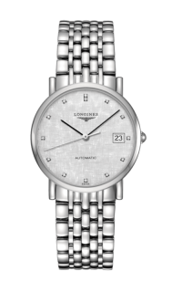 Longines Elegant Collection L4.809.4.77.6