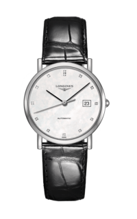 Longines Elegant Collection L4.809.4.87.2