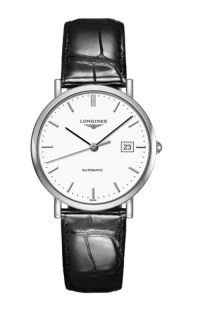 Longines Elegant Collection L4.810.4.12.2