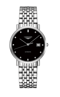 Longines Elegant Collection L4.810.4.57.6