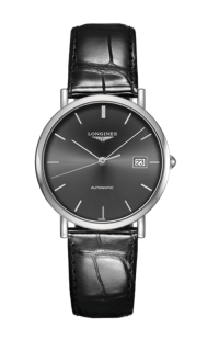 Longines Elegant Collection L4.810.4.72.2