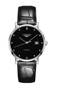 Longines Elegant Collection L4.910.4.57.2